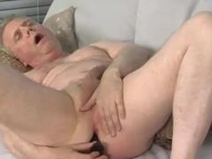 Rex Blows A Creamy Load