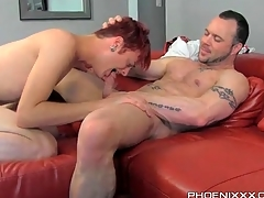 Twink and bear blow forever transformation lustily