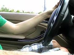 He asks his boyfriend if he can lick his ass right here right now