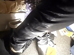 nlboots - turned down boots westgate waders, full rubber