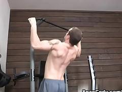 Sean Cody Video: Lyle
