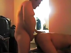 Will taking cock
